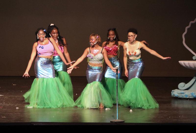 LCCC - Presenting: Goldilocks on Trial & Disneys The Little Mermaid Jr