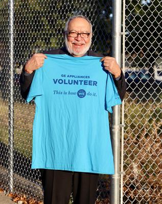 LCCC GE Volunteers /lcccnews.org
