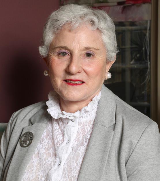 LCCC Jane Emke