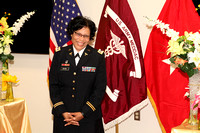 LTC Gwendolyn Lee Davis Retirement Celebration