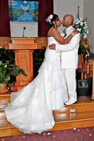 Wedding 11/10/2012 Mr. & Mrs. Ron & Michelle Gadson