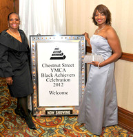 Black Achievers Program Banquet 2012