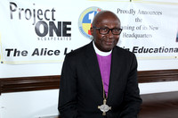 Bishop Dr. Charles King - Who's Who Louisville Luminary