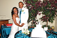 Wedding: Wade & LaAdrain Williams 12/9/2012