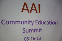 AAI Community Education Mini-Summit