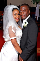 Wedding:Mr. & Mrs. Haywood & Nicole Killings - 6/15/2013