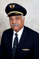 Rhynia C. Weaver, Retired United Airlines Pilot - Who's Who Louisville African American Profile