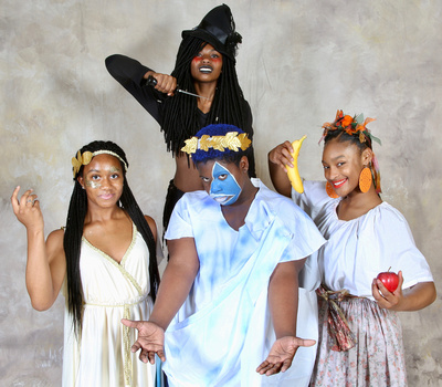 """LCCC Head shots """"Once on this Island"""" production 06202018"""