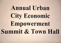 Annual Urban City Economic Empowerment Summit & Town Hall