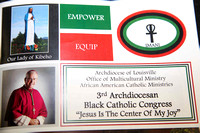 3rd Archdiocesan Black Catholic Congress