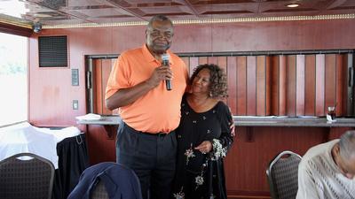 LCCC - Sam Watkins Retirement Party Cruise 5/20/2017
