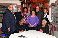 Lattimore Cole 90th Birthday Celebration