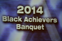 2014 Black Achievers Banquet - 2/22/2014 - Ramada Plaza Conf. Center