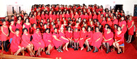 Delta Sigma Theta Photo Session