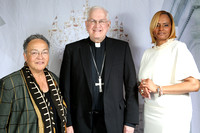 31st Annual African American Catholic Leadership Awards Dinner 2018 - 3/10/2018