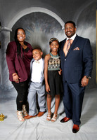 Gray & Stephenson Family Event: Desirae's11th Birthday - A Hollywood Red Carpet