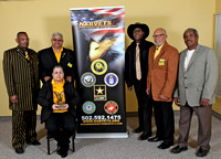 National Association of Black Veterans