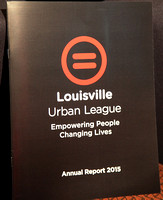 Louisville Urban League Annual Meeting 2015