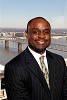 Cleo Battle, CDME, Exec. Vice President, Louisville Convention & Visitors Bureau