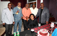 Brewer Birthday Celebration 11/7/2014