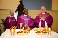 4th Archdiocesan Black Catholic Congress - 12/9/2017 - Flaget Center, Lou. KY.
