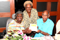 Juanita Jones Day 75th Birthday Celebration 9/29/2014